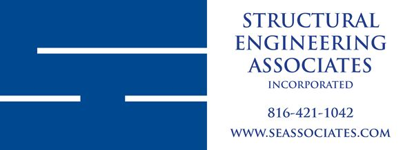 Structural Engineering Associates Logo