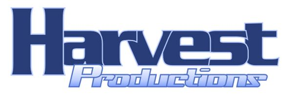 Harvest Productions Logo